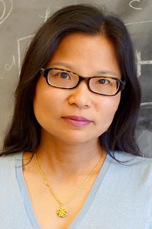 Dr. Xin Dang